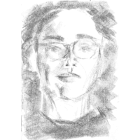 Portrait | Zeichnung