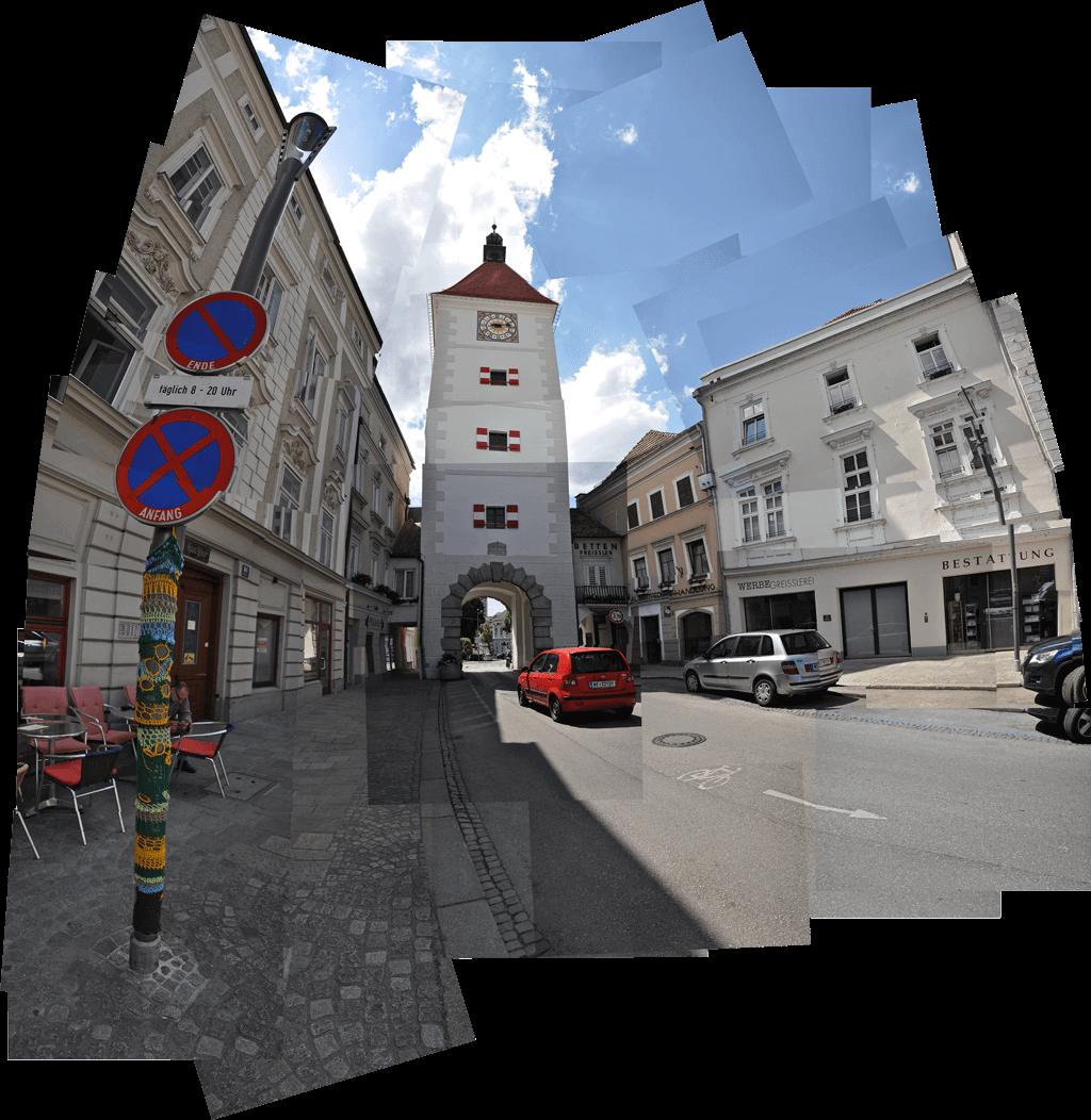 A-Wels | Stadttutm | 2014