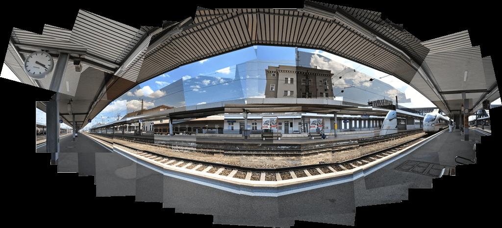 A-Wels | Bahnhof | 2014