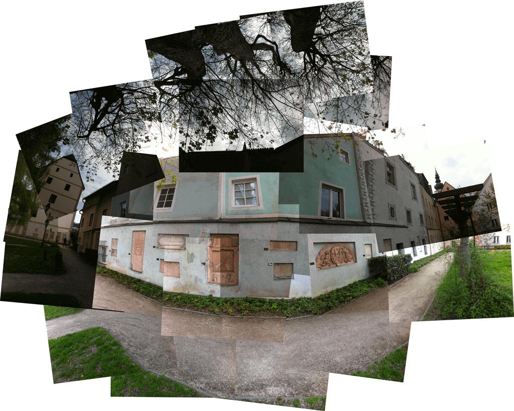 A-Wels | Burggarten | 2014