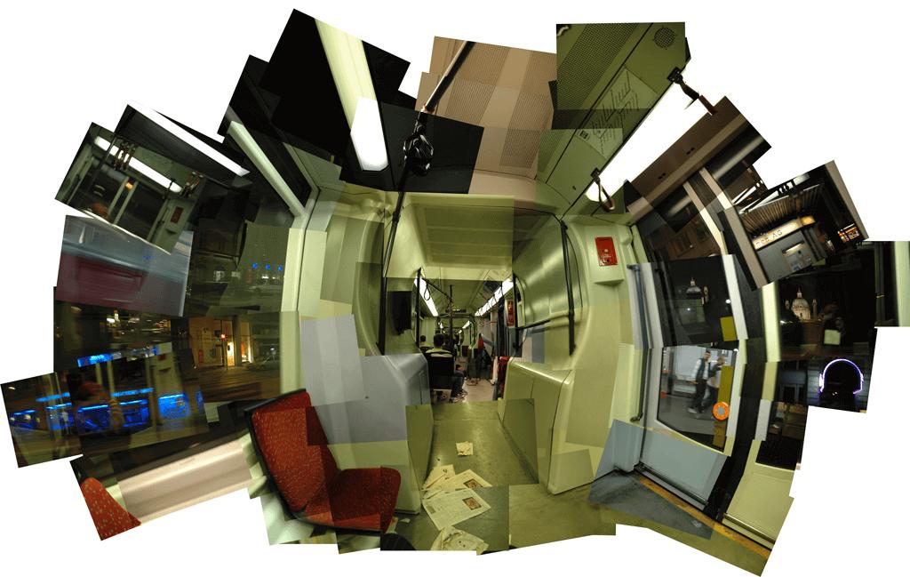 A-Wien | Strassenbahn 65 | 2005