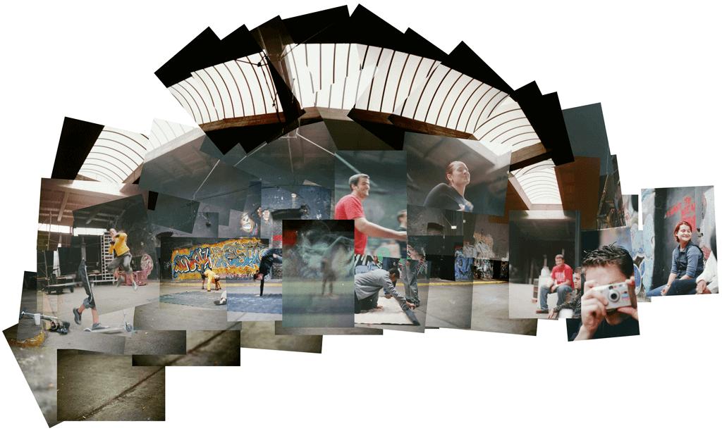 A-Wien | B-Girls Arena | 2001
