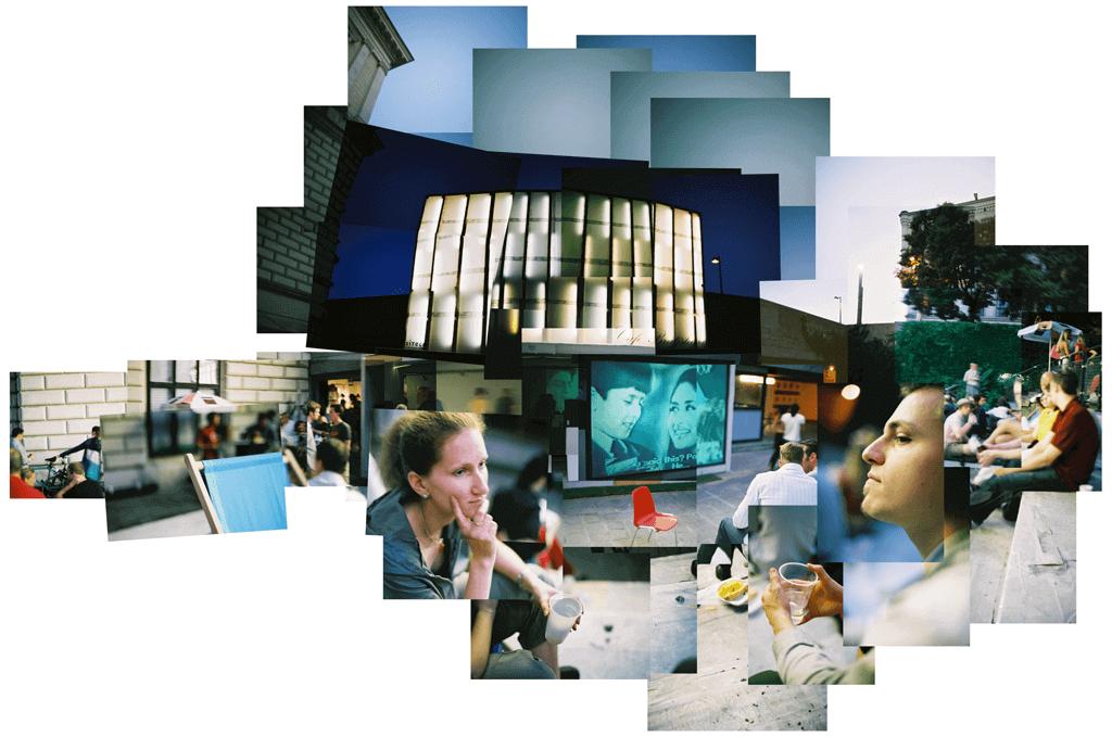 A-Wien | Cafe Bratislava | 2003