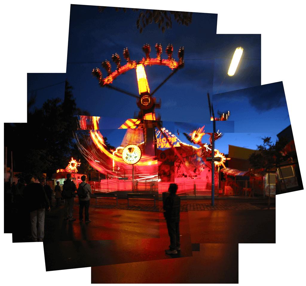 A-Wien | Prater/Circus Hopala | 2002