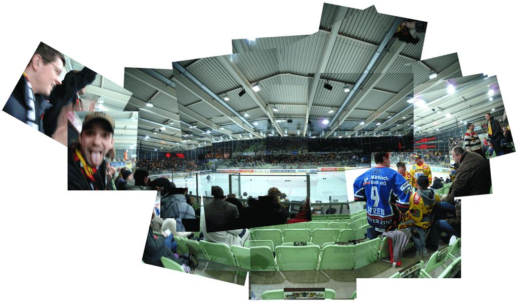 A-Wien | Eishockey Capitals Wien vs. Black Wings Linz | 2010