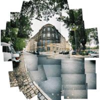 A-Wien | Kapsch Johann Hoffman Platz | 2004-2005