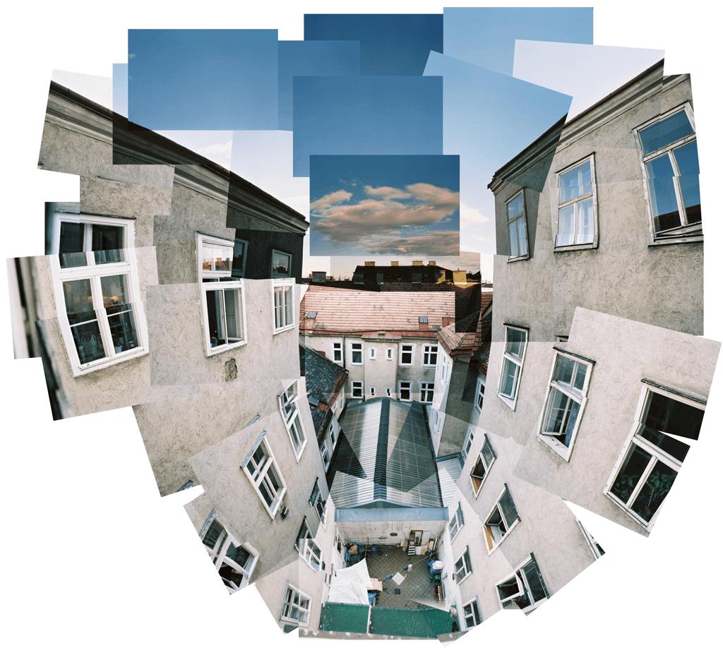 A-Wien | Kopphof | 2003