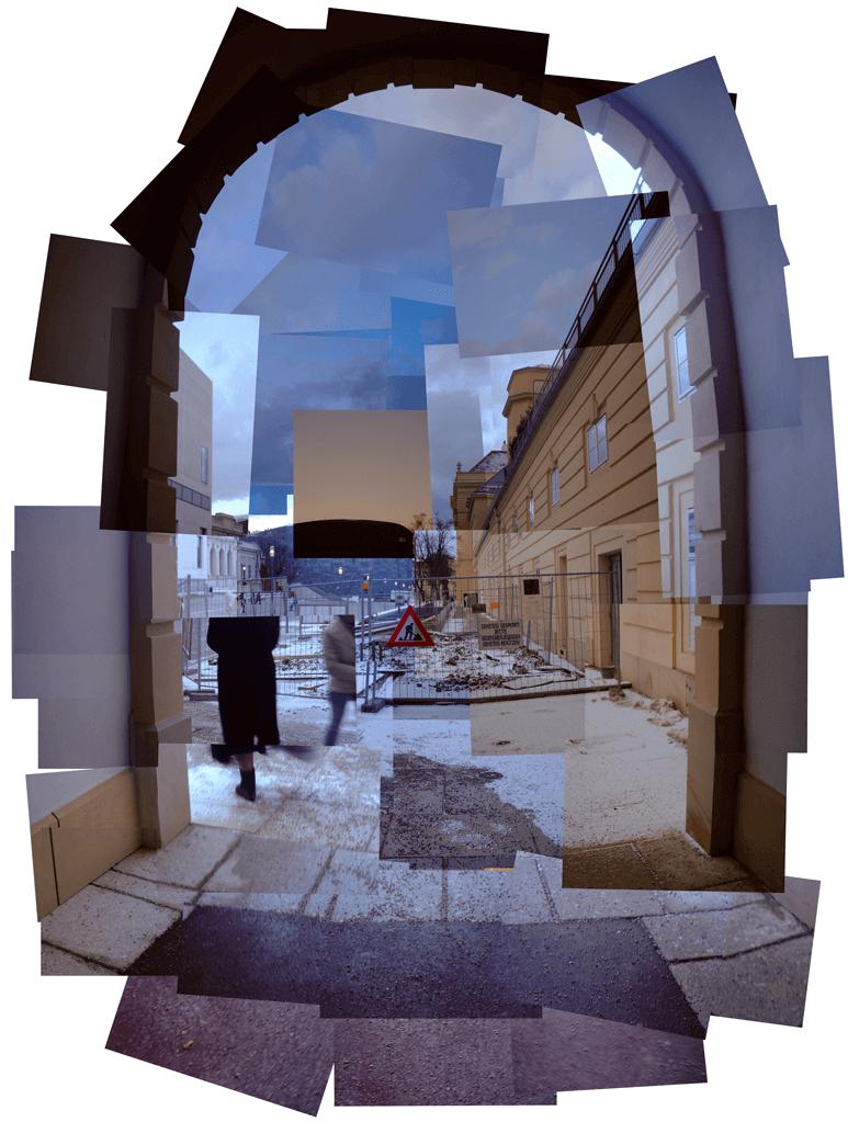 A-Wien | MQ Inside | 2001