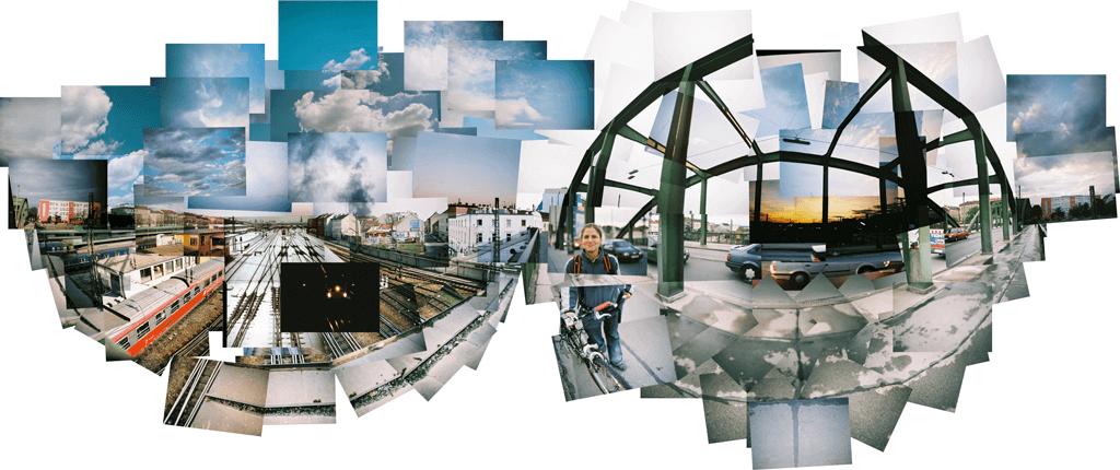 A-Wien | Schweglerbrücke | 2002