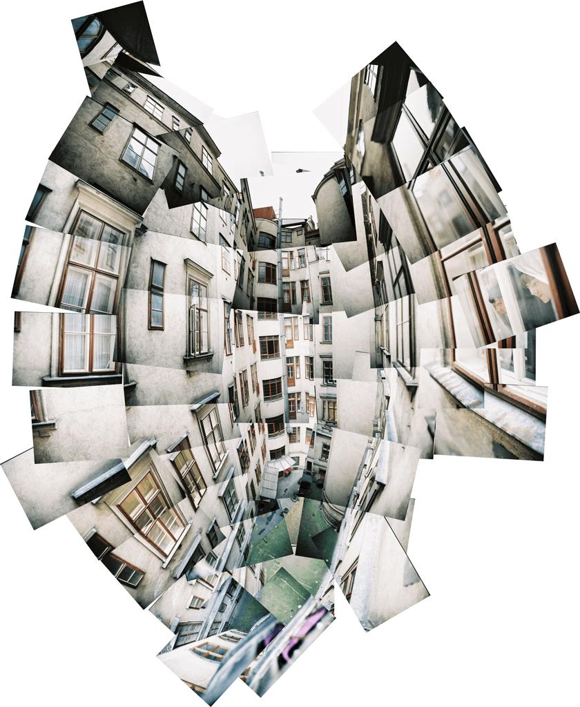 A-Wien | Stubenhof | 1999