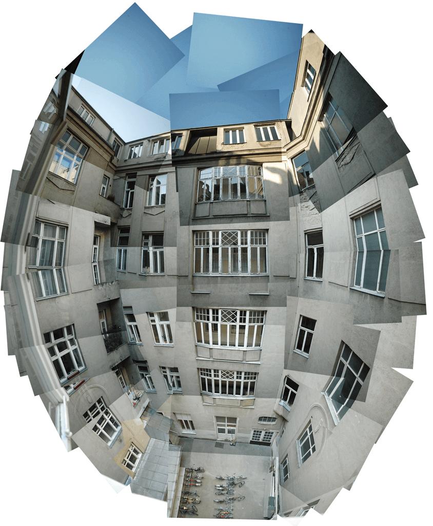 A-Wien | Stumpergasse | 2010