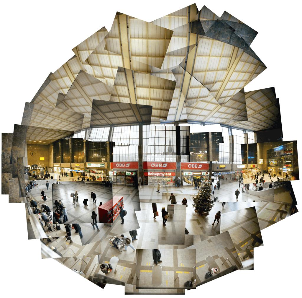 A-Wien | Westbahnhof | 2002