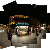 A-Wien | Würstelstand Oper | 2010