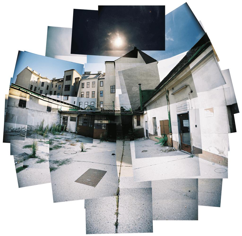 A-Wien | Zwölfergasse | 2003