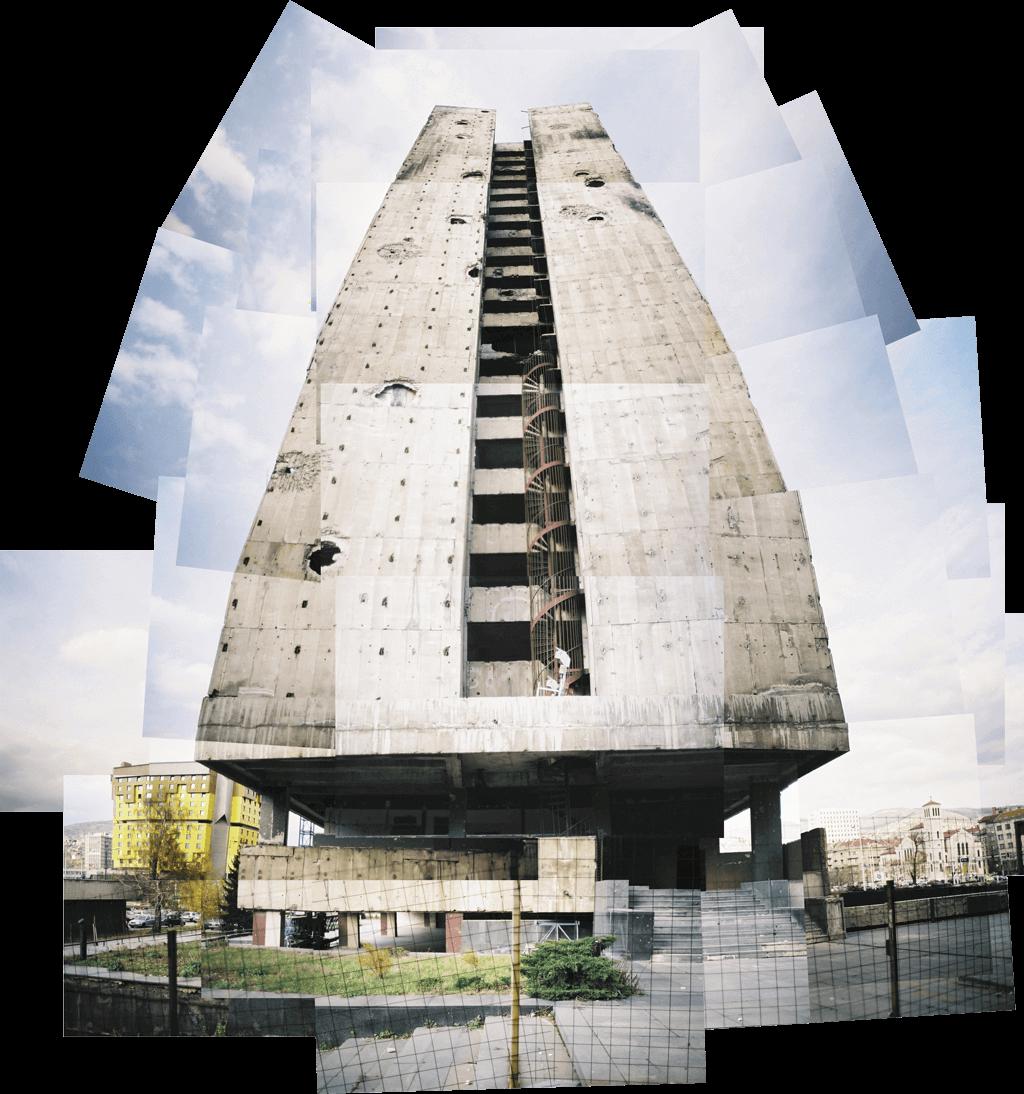 BA-Sarajevo | Izvršno vjeće | 2003