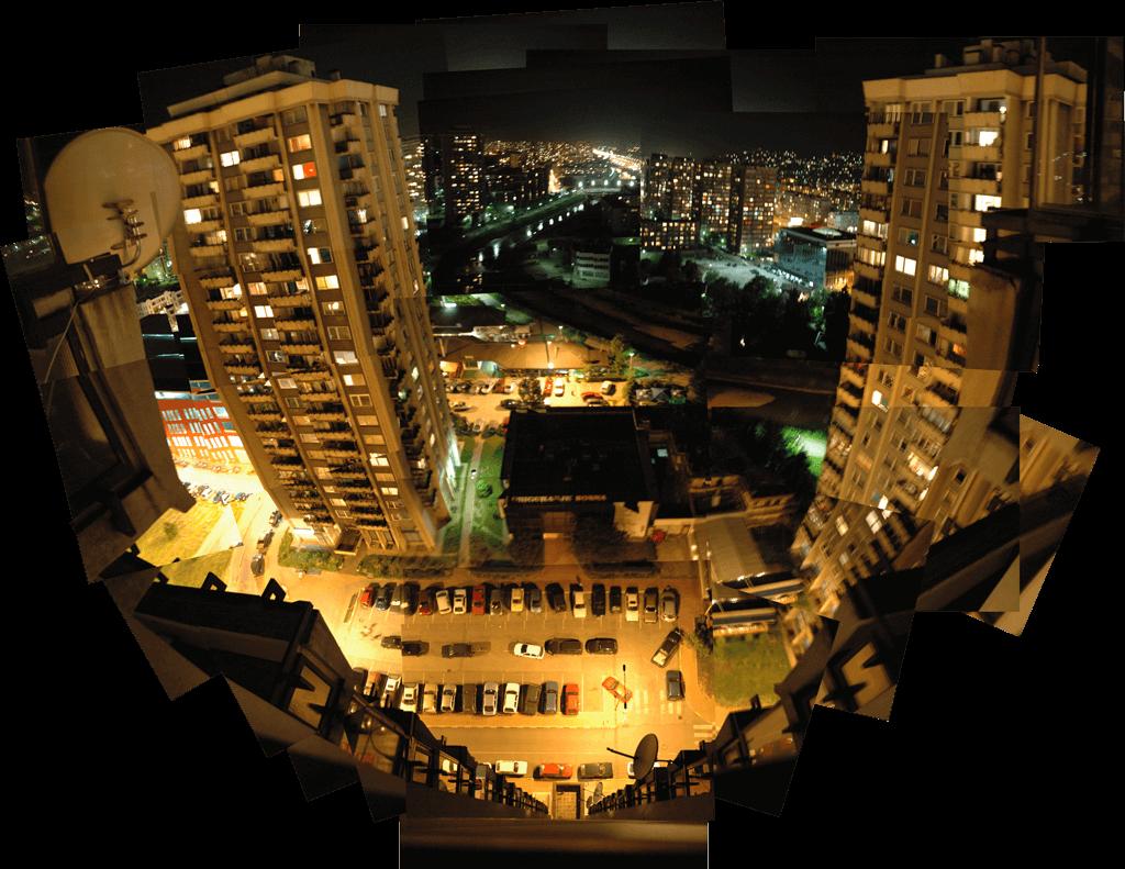BA-Sarajevo | Azize Šećirbegović | 2006