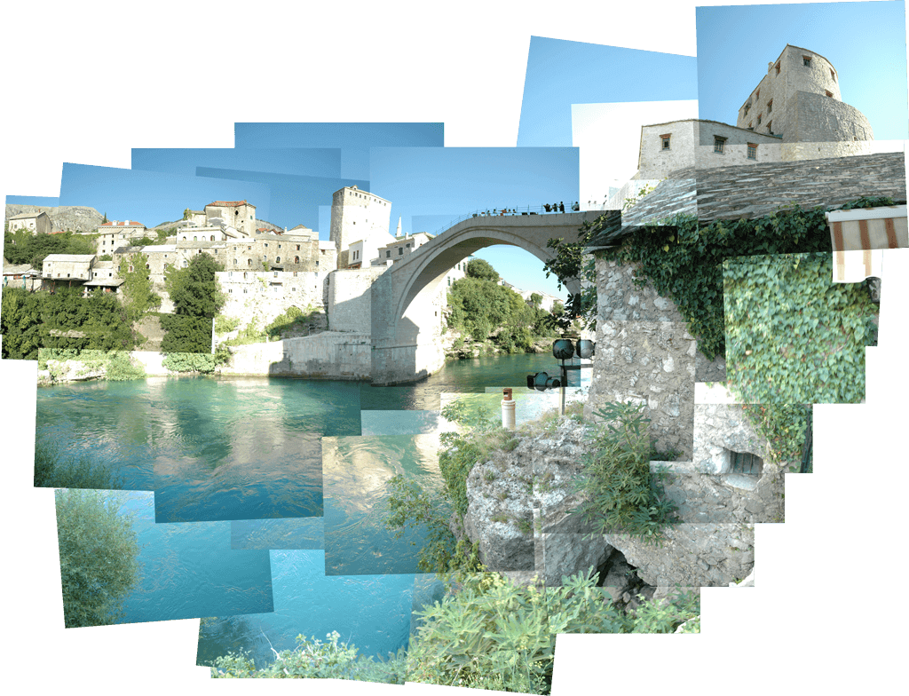 BA | Mostar Stari Most | 2006 2013