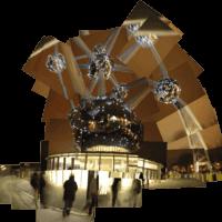 BE-Brüssel | Atomium | 2006