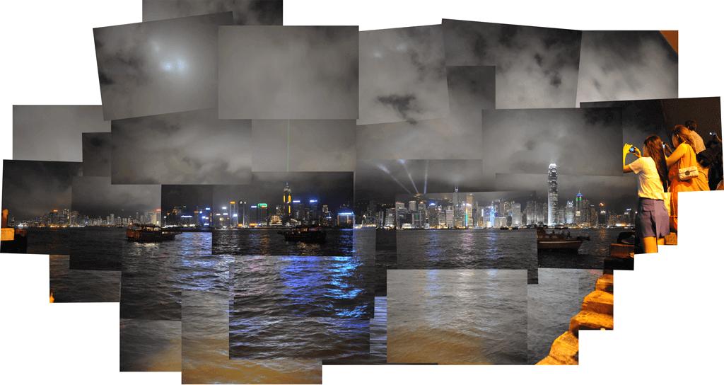 CN-Hong Kong | Kowloon - Public Pier | 2012