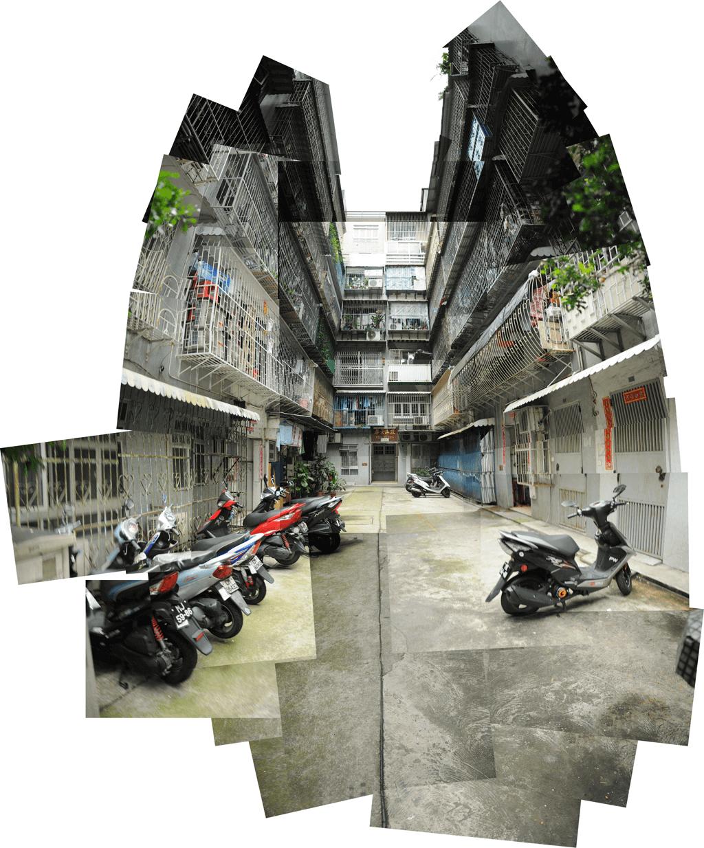 CN-Macau | Calcada Do Monte | 2012