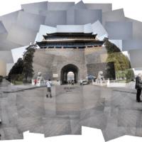 CN-Peking | Qianmen-Tor  前门 | 2011