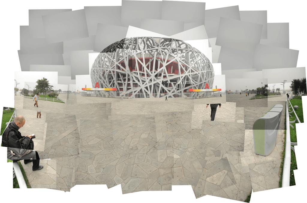 CN-Peking | Nationalstadion/Vogelnest 國家體育場 | 2011