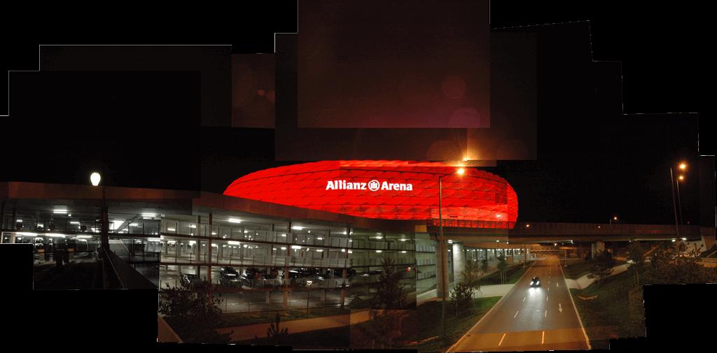 D-München | Alianz Arena | 2005
