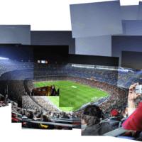 ES-Barcelona | Camp Nou - Barcelona vs Getafe | 2011