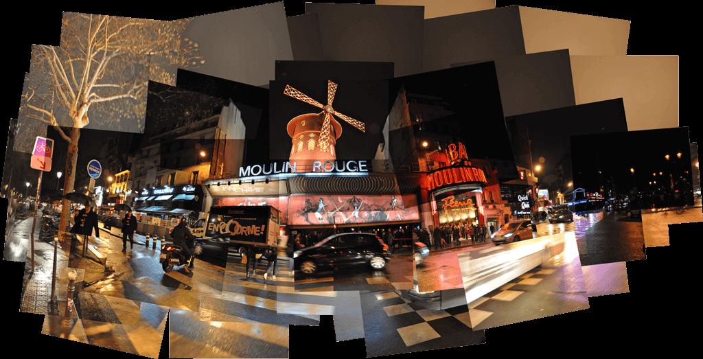FR-Paris | Moulin Rouge | 2012
