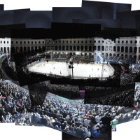 HR-Pula | Amphitheater ARENA ICE FEVER MMXII | 2012