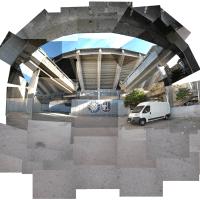 HR-Split | Poljud Stadion | 2009