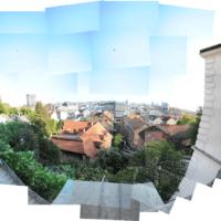 HR-Zagreb | Gornji Grad - Strossmayerovo Setaliste/Uspinjaca | 2012