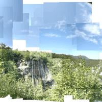 HR | Plitvice Jezero | 2008