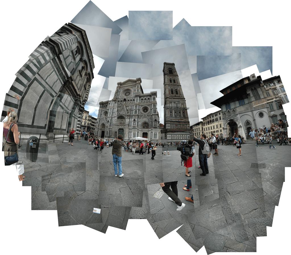I-Florenz | Piazza del Duomo | 2010