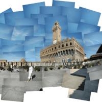 I-Florenz | Palazzo Vecchio (Uffizien) | 2010