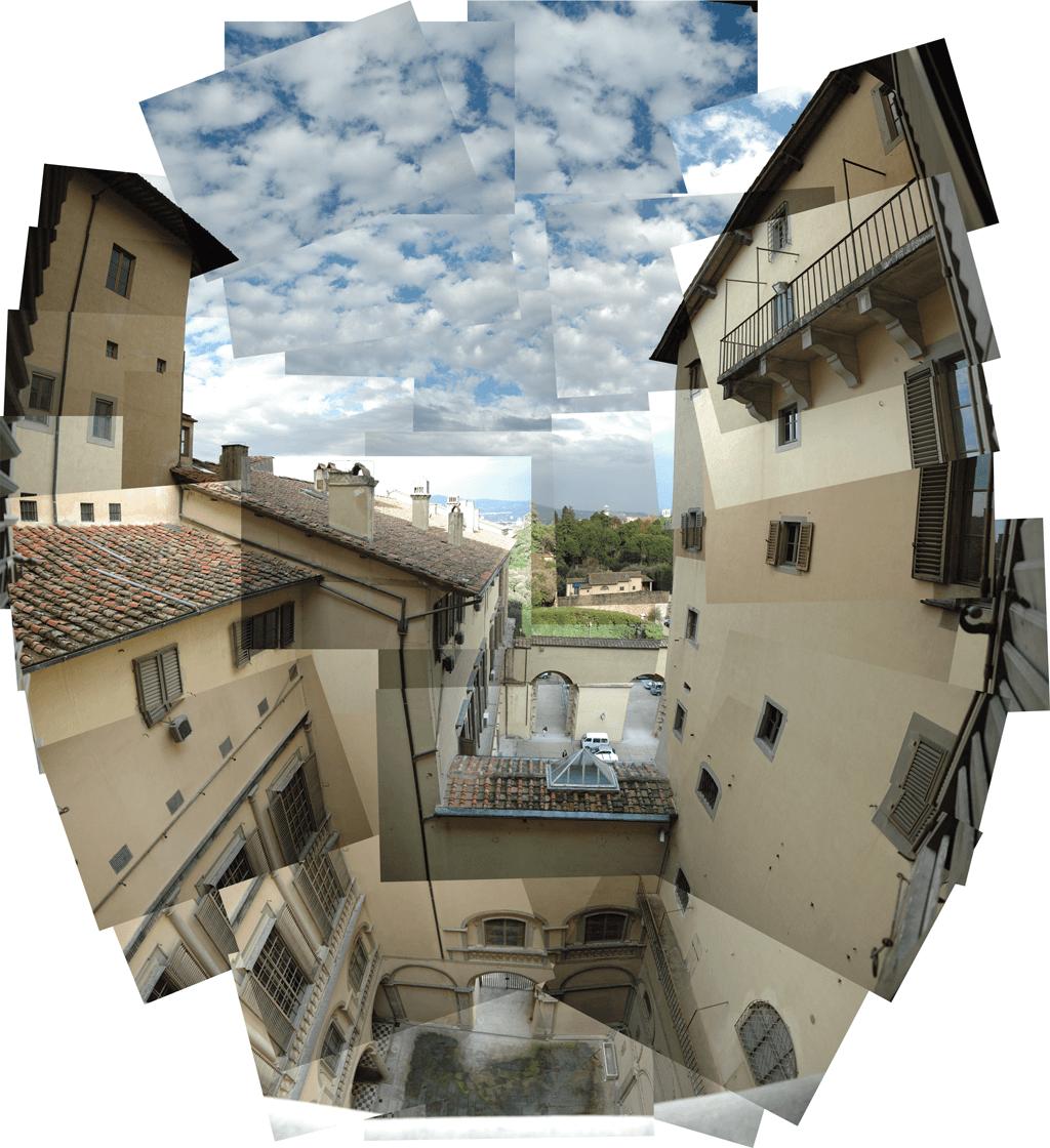 I-Florenz | Palazzo Pitti | 2010