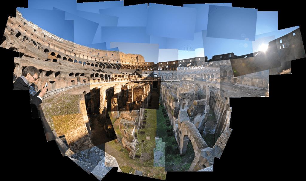 I-Roma | Colloseum | 2013