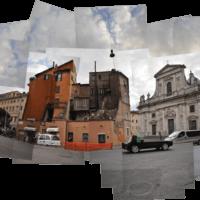 I-Roma | Basilika San Giovanni Battista dei Fiorentini | 2013
