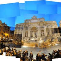 I-Roma | Trevi Fountain | 2010-2013