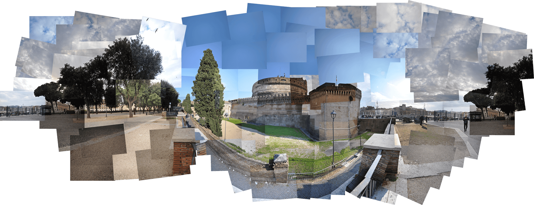 I-Roma | Castel Sant'Angelo | 2013