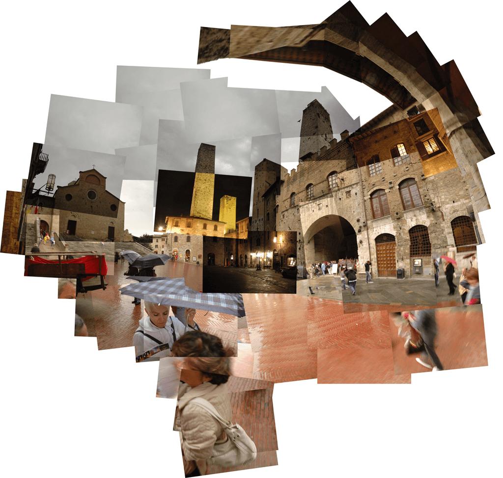 I-San Gimignano | Piazza del Duomo | 2010