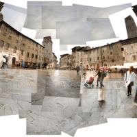 I-San Gimignano | Piazza della Cisterna | 2010