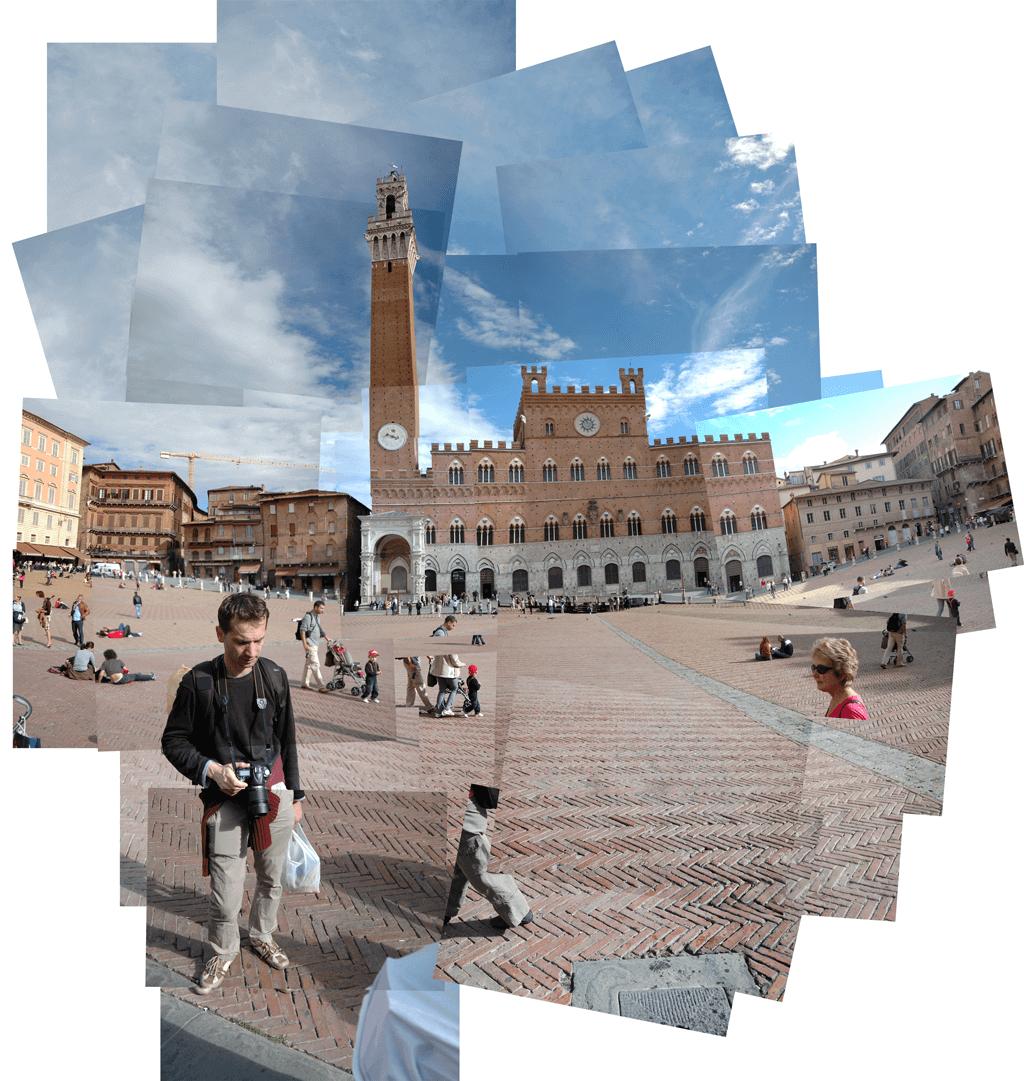 I-Siena | Piazza del Campo | 2010