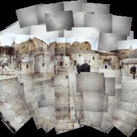 IZ-Jerusalem | Grabskirche | 2004