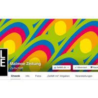 MALMOE | Facebook Seitenheader | Entwurf und Gestaltung | 2014