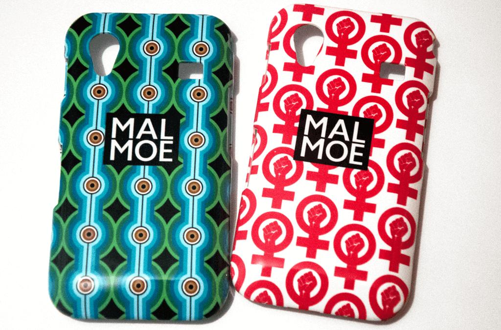 Malmoe Smartphone-Case