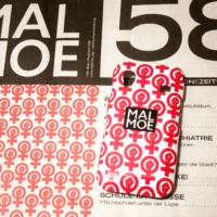 Malmoe Smartphone-Case #58