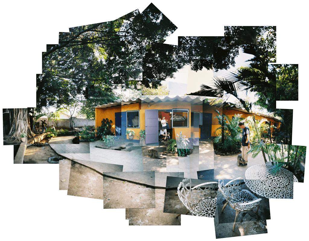 NI-Managua | Hotel San Felipe  | 2003