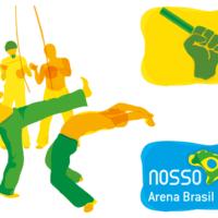 Nosso Jogo – Initiative für globales Fair Play, Brasilien 2014 | Illustrationen | 2014
