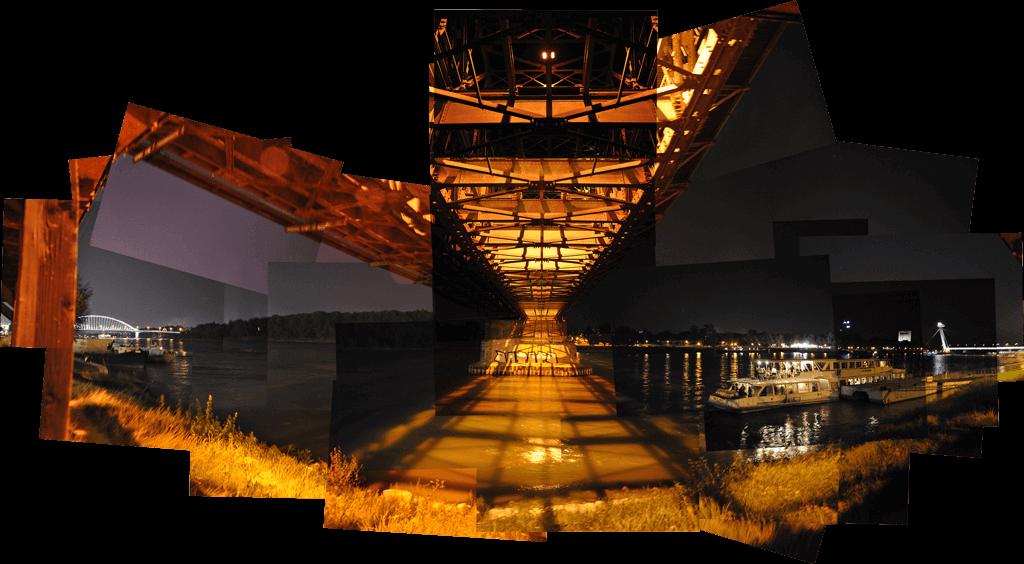 SK-Bratislava | Starý most | 2013